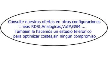 centralitas telefonicas precios
