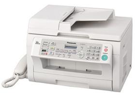 fax multifuncion