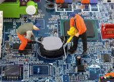 reparacion de centralitas telefonicas