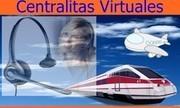 centralitas telefónicas virtuales