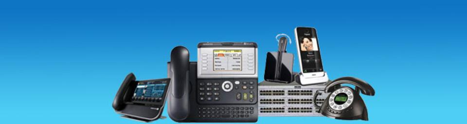 Centralitas telefónicas en Madrid