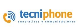 logo tecniphone pagina web